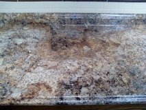 Countertop scraps in Fort Polk, Louisiana