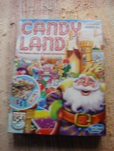 CANDY LAND BOARD GAME in Bartlett, Illinois
