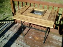 Patio Side table in Fort Polk, Louisiana