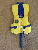 Kidder infant neoprene life vest in Naperville, Illinois