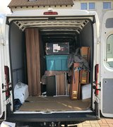 U.T.A. MOVERS AND TRANSPORT PICK UP AND DELIVERY FURNITURE ASSEMBLY in Ramstein, Germany