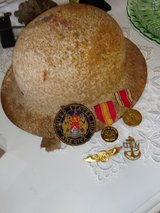 military WWII collectable's in Camp Lejeune, North Carolina