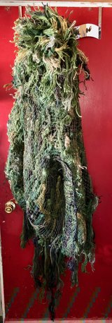 Military Ghillie or sniper suit in Fairfield, California