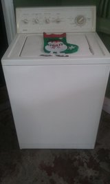 Kenmore Washer w/ Warranty in Wilmington, North Carolina
