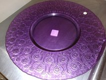 "Large 20"" platter NEW in Fairfield, California"