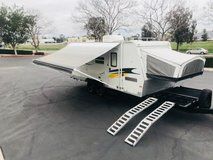 Jayco Jay Feather Baja 25K Toy Hauler 2006 in Phoenix, Arizona
