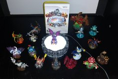 Skylanders Giants -Wii in Cherry Point, North Carolina