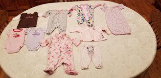 3 month misc girl clothing. 9 items in Fort Leonard Wood, Missouri