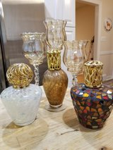 Hand Blown Glass Pieces in Quantico, Virginia