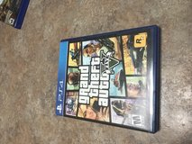 Grand Theft Auto 5 PS4 in Fort Riley, Kansas