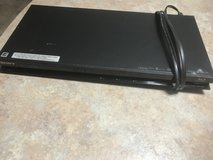Sony BluRay Player in Fort Riley, Kansas