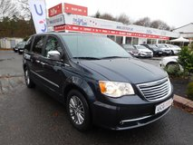 2013 CHRYSLER DVD TOWN & COUNTRY TOURING-L in Spangdahlem, Germany