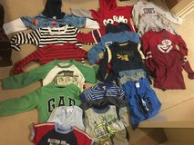 Boy clothes lot sz 23months up to 3T in Okinawa, Japan