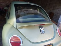1999 vw new bettle low miles in Watertown, New York