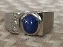 Mens Ring size 12 in Eglin AFB, Florida