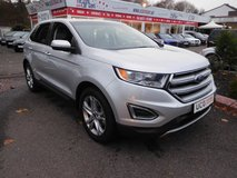 2017 FORD EDGE TITANIUM in Ramstein, Germany
