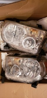 2008 Toyota Headlights(2) in Warner Robins, Georgia