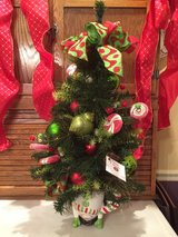 CUP of CHRISTMAS TREE w/Lites in Joliet, Illinois