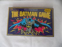 "Vintage ""The Batman Game"" New in Original Wrap in Sanford, North Carolina"