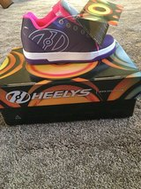 Heely's shoes in Cleveland, Texas