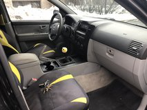 2004 KIA Sorento in Bartlett, Illinois