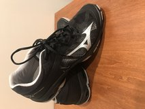 Men's volleyball shoes in Chicago, Illinois