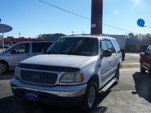 FORD EXPEDITION XLT AUTO 3RD ROW ~REDUCED~ in Camp Lejeune, North Carolina
