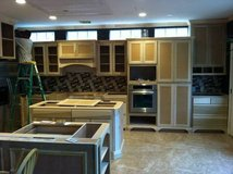 KITCHEN & BATHROOM REMODELS in Tomball, Texas