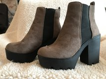 Ankle Boots in St George, Utah