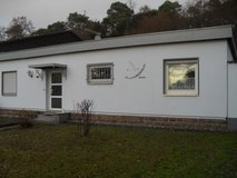 For Rent!!   Freestanding House in Hütschenhausen in Ramstein, Germany