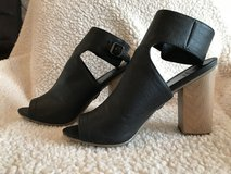 Ankle strap dress shoes in St George, Utah