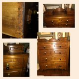 Tall Eastlake Dresser in Orland Park, Illinois