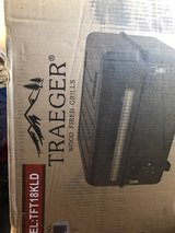 Traeger Ranger Grill in Camp Lejeune, North Carolina