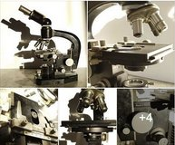 German Monocular Microscope in Spring, Texas