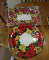Christmas Platters in Vacaville, California