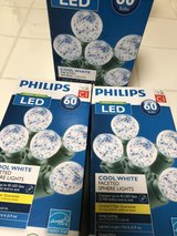 Phillips LED Cool White Lights in Travis AFB, California