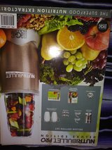 NutriiBullet Pro in Riverside, California