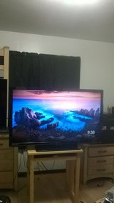 "Emerson 50"" 1080p LED LCD Television in Cleveland, Texas"