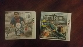 Nintendo 3DS games in Kingwood, Texas