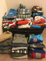 Boy Clothes Lot in Vacaville, California