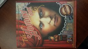 The Houdini Box book - hardback in Houston, Texas