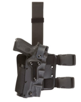 Safariland™ Military Tactical Holster: Beretta [M9, 92, 92F] Ambidextrous, Black in Fort Campbell, Kentucky