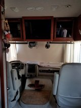 2006 Fleetwood Bounder Class A Motorhome in Alamogordo, New Mexico