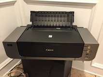 Cannon photo printer Pro 9000 Mark II in Houston, Texas