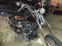 HARLEY CHOPPER in Chicago, Illinois