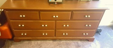 Large Dresser in Sugar Grove, Illinois
