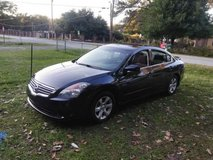 2008 Nissan Altima in Macon, Georgia