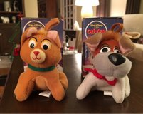 Oliver & Dodger Ornaments in Naperville, Illinois
