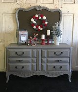 Dresser- French Linen in Kingwood, Texas