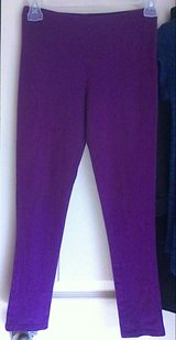 Girls Leggings Size 10/12 in 29 Palms, California